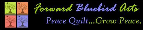peace quilt logo
