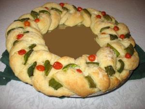 Artisan Braided Bread