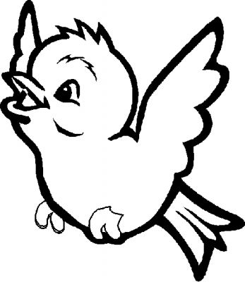 301 Moved Permanently Blue Bird Coloring Pages