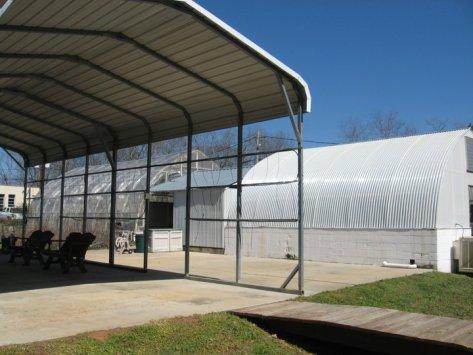 bluebird greenhouse 2