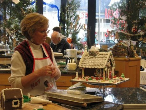 farmers kitchen linda's gingerbread 2