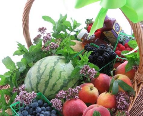 fruit baskets summer 3